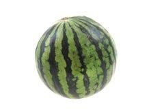 Green melon isolated Royalty Free Stock Photos