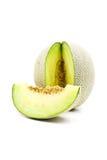Green Melon Royalty Free Stock Image