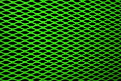 Green Mesh Royalty Free Stock Images