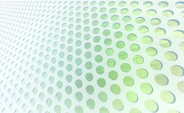 Green Mesh Royalty Free Stock Photo