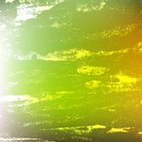 Green Messy Texture Royalty Free Stock Photos