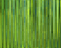 Green metal abstract background Stock Images