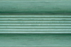 Green metal sheet texture background. Stock Photo