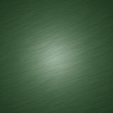 Green Metal Texture. Green metallic plate and background for print or web usage Stock Photos