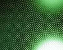 Green metallic glow Royalty Free Stock Photo