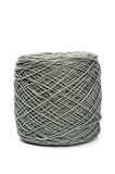 Green midst yarn wool for knitting Royalty Free Stock Photography