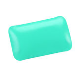 Green mint gum Stock Photography