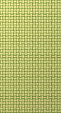 Green modern abstract pattern of horizontal digital Stock Image
