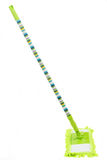 Green mop Stock Image