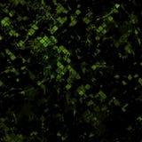 Green mosaic01 Stock Photo