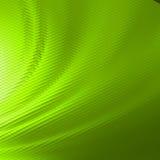 Green mosaic background. EPS 8 Stock Photos