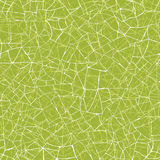 Green mosaic texture seamless pattern background Royalty Free Stock Photo