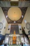 Green Mosque in Bursa, Turkey Stock Photo