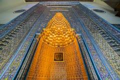 Green Mosque in Bursa, Turkey Stock Image