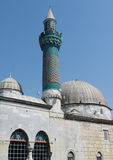 The Green Mosque, Iznik. Stock Photography