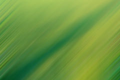 Green moved background. Green blurred moved background or texture Royalty Free Stock Images