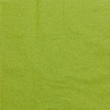 Green napkin Stock Photography