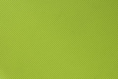 Green neon texture. The juicy green rows of squares texture Royalty Free Stock Photos