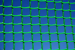 Green net 2 Stock Image