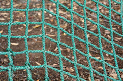 Green net Royalty Free Stock Photos