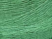 Green Net Royalty Free Stock Images