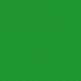 Green Neutral Seamless Pattern for Modern Design in Flat Style. Stock Image