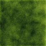 Green Noise Texture. A digitally created green background textue with noise effect stock image