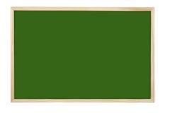 Green notice board Royalty Free Stock Photo