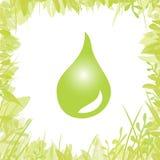 Green Oil Stock Photos