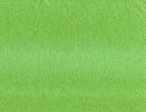 Green Old Paper Texture, Background Stock Image