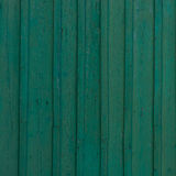 Green old wood background. Striped green decrepit old wood background Royalty Free Stock Photo