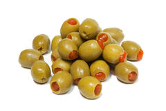 Free Green Olives Stock Image - 17112021