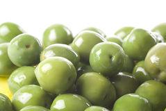 Free Green Olives Royalty Free Stock Image - 8507676
