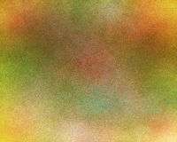 Green and Orange Textured Background Royalty Free Stock Photo
