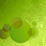 Green organic background Royalty Free Stock Photo