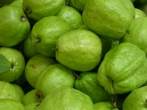 green owoców Fotografia Stock