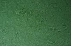 Green paint leather texture . Useful for abstract background with copy space. Green paint leather texture . Useful for abstract background with copy space Royalty Free Stock Photography