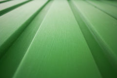 Green paint metall background Royalty Free Stock Image