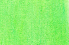 Green painted abstract background Stock Photo