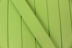 Green Painted Background Barn Board Stock Photography