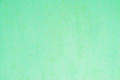 Green painted wall texture background. New clean green painted wall texture background Royalty Free Stock Image
