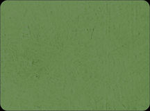 Green painting texture Royalty Free Stock Image
