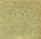 Green paper. Detail of grungy green paper Royalty Free Stock Images