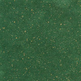 Green paper background. With pattern Royalty Free Stock Photo