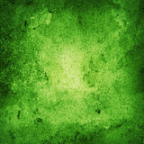 Green paper background Stock Photography