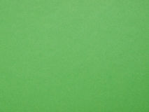 Green paper background Royalty Free Stock Photography