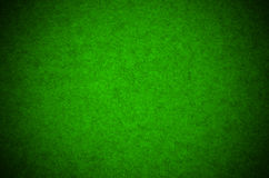 Green paper background texture Stock Images