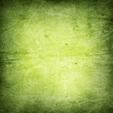 Green paper background Royalty Free Stock Photo