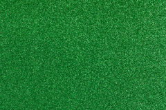 Green paper with shiny texture Royalty Free Stock Photo