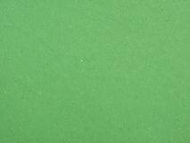 Green paper surface background Royalty Free Stock Images
